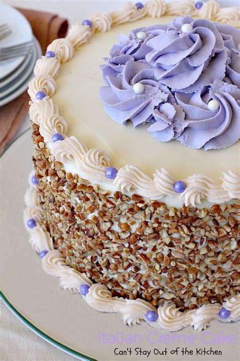 tips  baking cakes  stay    kitchen