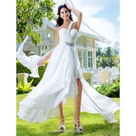 A line/Princess Plus Sizes Wedding Dress   Ivory