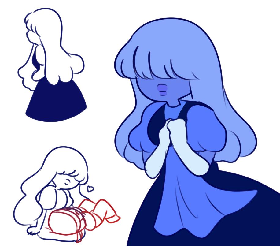 blue gems aa