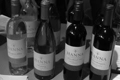 SF Chefs 2012 - Hanna Winery