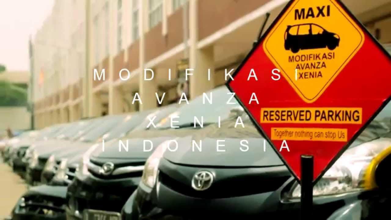 99 Cara Modifikasi Mobil Avanza Ceper 2017 Modifikasi