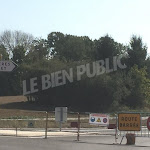 Mirebeau-sur-Bèze   Mirebeau-sur-Bèze : la route de Cuiserey fermée à la circulation