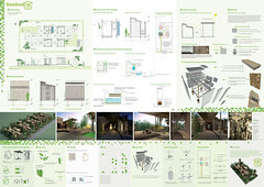 Open Source House Project Competition Tercer Lugar 'BambooOs'