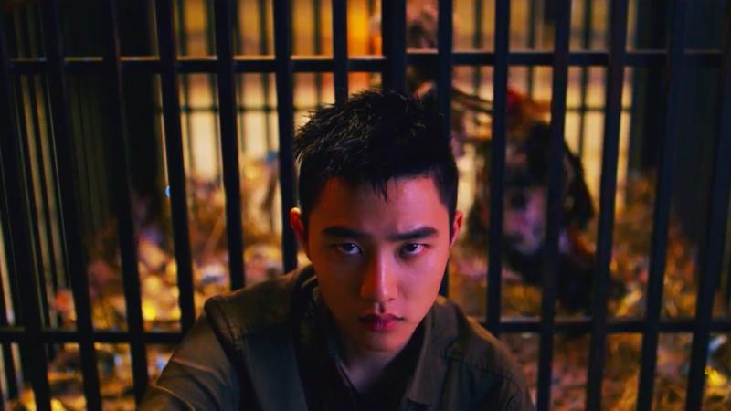 """EXO revela video teaser para su comeback con """"Lotto"""""""