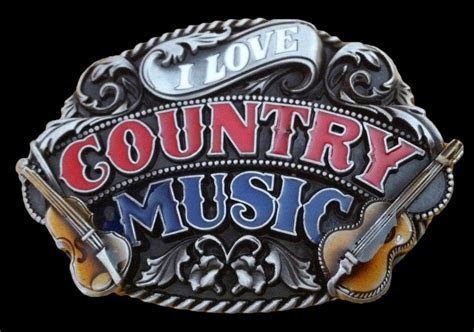 Country Music: Country Music Love Songs