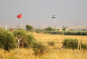 Τουρκία: Βλήμα σε τζαμί & πυρά όλμων, όπως… προβοκάτσια!