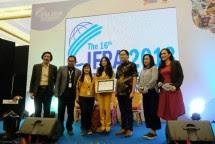 IFRA 2018 Resmi Dibuka yang berlangsung 20 hingga 22 Juli 2018 di JCC Senayan