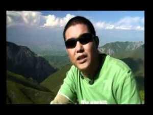 Undercover in Tibet picture