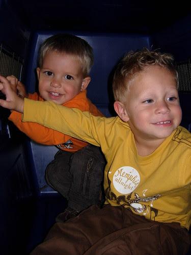 kids in a crate 2