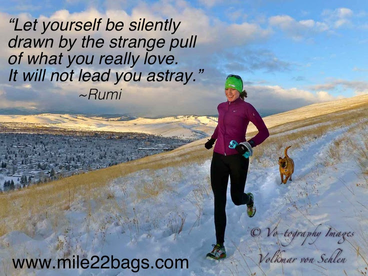 Motivational Quotes For Marathon Running. QuotesGram