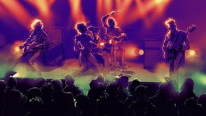 Rock-Band-Project