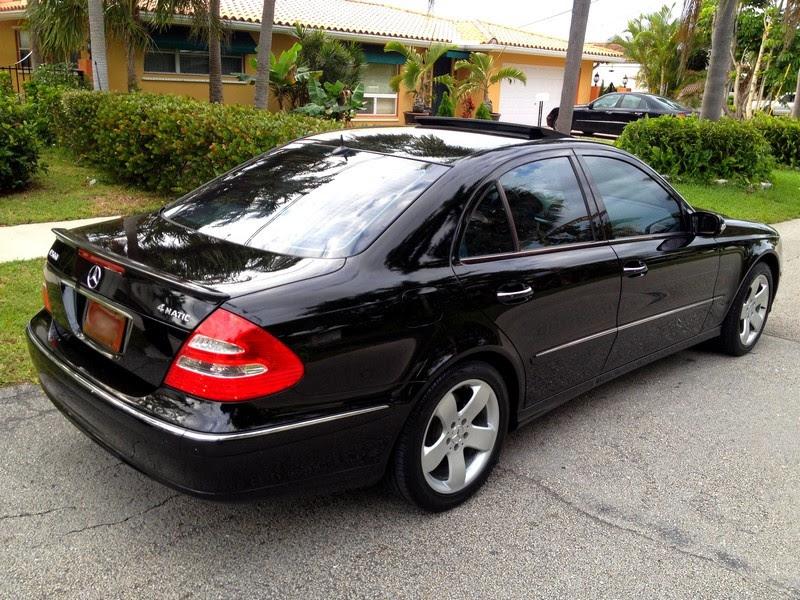 2004 Mercedes-Benz E-Class - Pictures - CarGurus