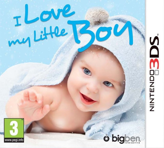 I Love My Little Boy Bigben En Audio Gaming Smartphone