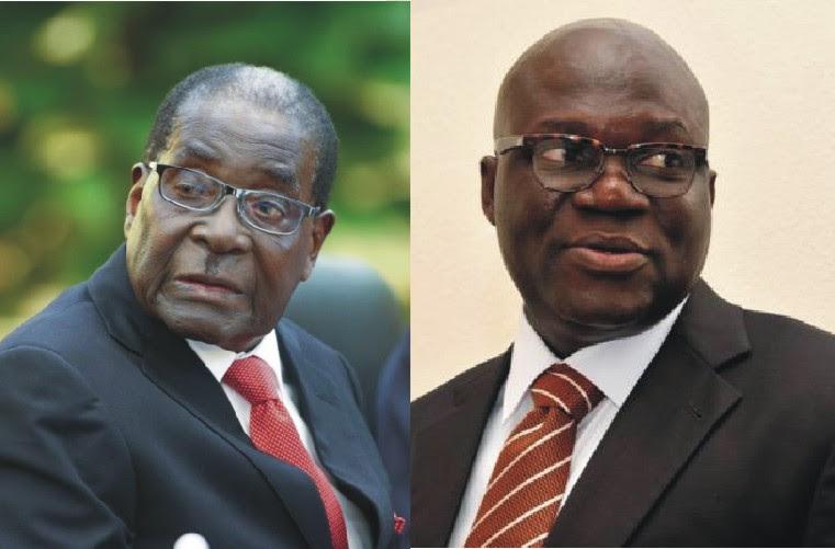 Go, Mugabe, Go - By Reuben Abati