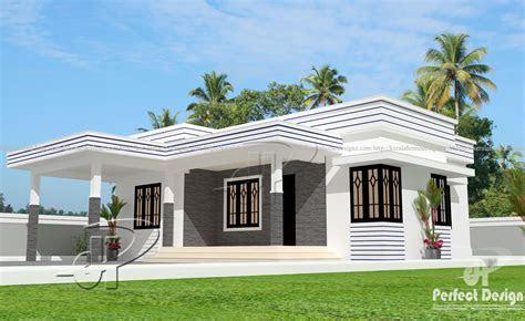 sqft modern home design kerala home design