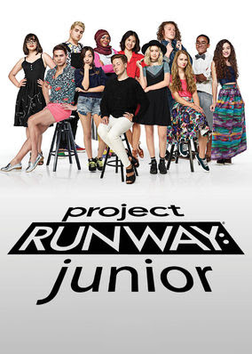 Project Runway: Junior - Season 1