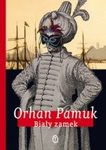 "Orhan Pamuk ""Biały zamek"""