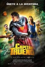 Capitán Trueno y el Santo Grial