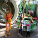 Amber and Izzy @Disneyland