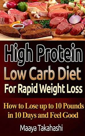 High Protein Low Carb Recipes For Rapid Weight Loss. How ...
