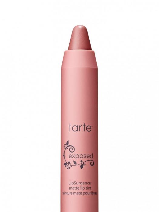 LipSurgence™ natural matte lip stain