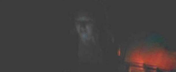 Fotografían un rostro fantasmal en un museo de Inglaterra