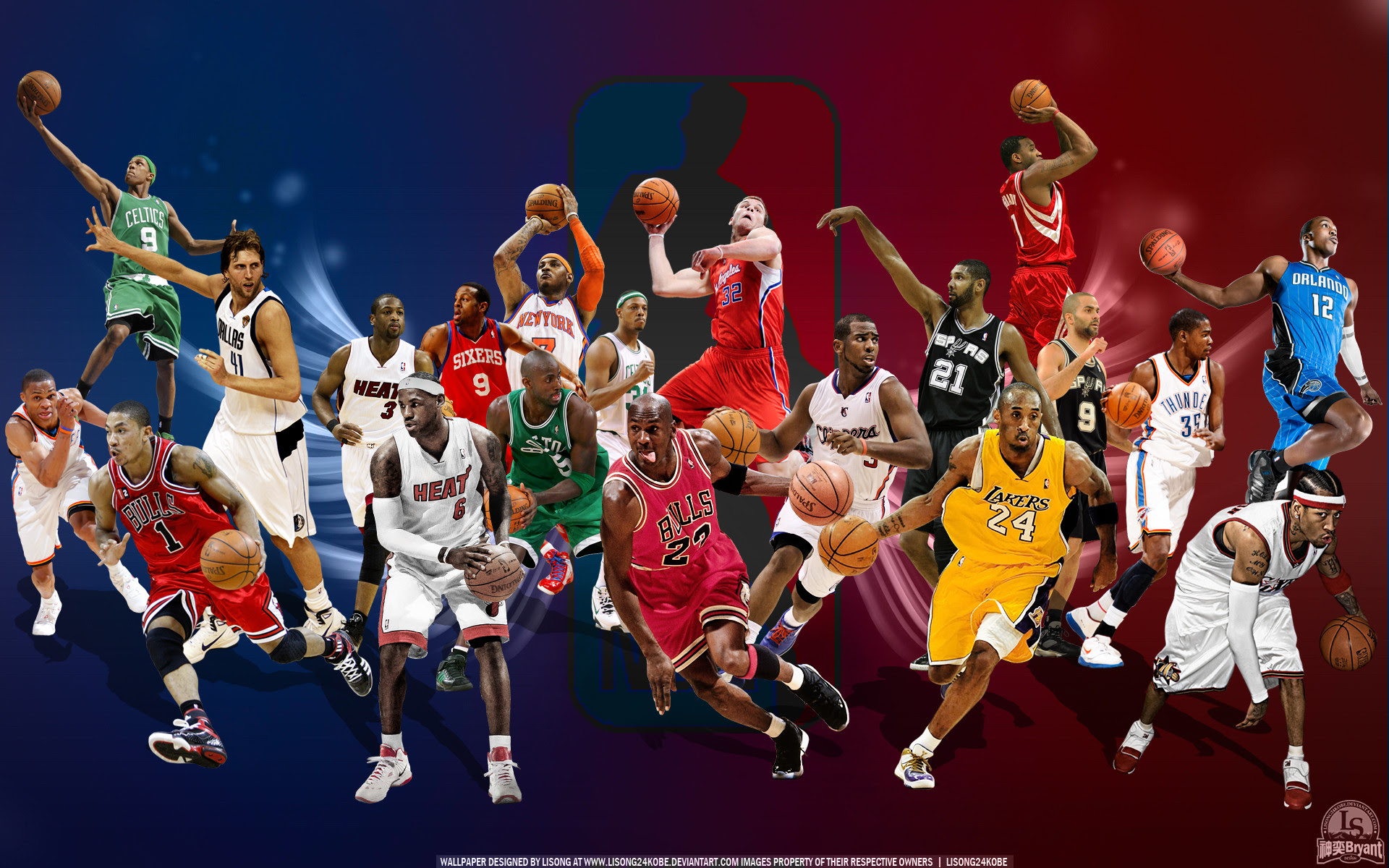 Nba Wallpaper Desktop Basketball Wallpapers 81 Images