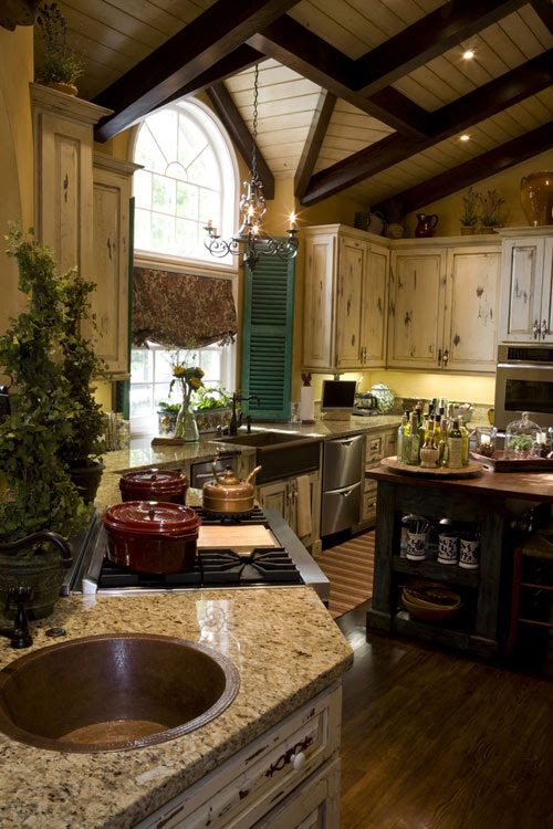 country-style-kitchen-08.jpg (500×750)