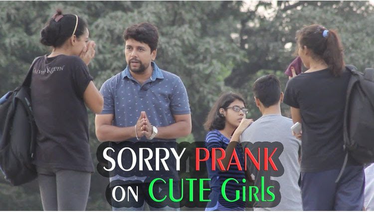 Why This Boy Is Saying Sorry To Every Girl Viral Track