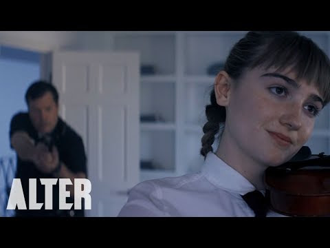 """Horror Short Film """"Model Family""""   Presented by ALTER"""
