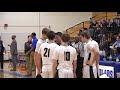High School Boys Basketball: Caledonia vs. Minneapolis North 2017