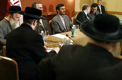 Ahmadinejad, Makar Syi'ah, dan Perang Akhir Zaman