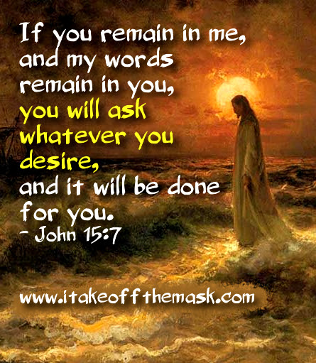 Let Jesus Fulfill Your Desires Quotes Poems Prayers And Words