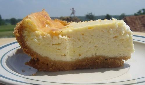 Cheese Pie 2