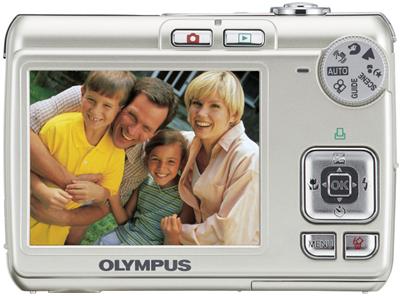 olympus fe-270 kamera 2