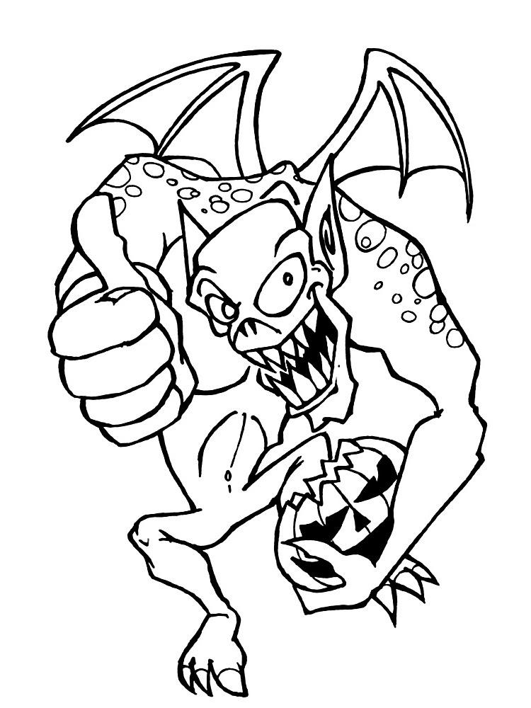 Ausmalbilder Malvorlagen Monster Kostenlos Zum Ausdrucken Marchen Aus Aller Welt Der Bruder Grimm Von Andersen Online Lesen