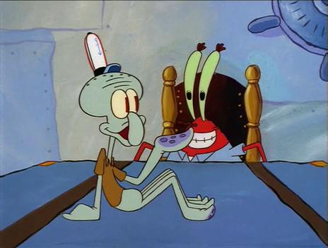 SpongeBuddy Mania  SpongeBob Episode  Culture Shock