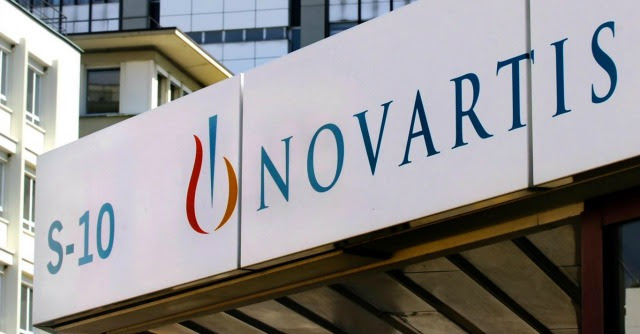 Truffa, perquisite sedi Novartis. Inchiesta sulla fornitura del vaccino anti influenza