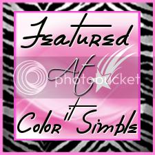Color It Simple