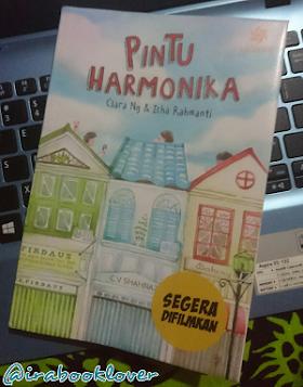 Pintu Harmonika Review