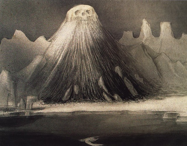 Alfred Kubin - The North Pole