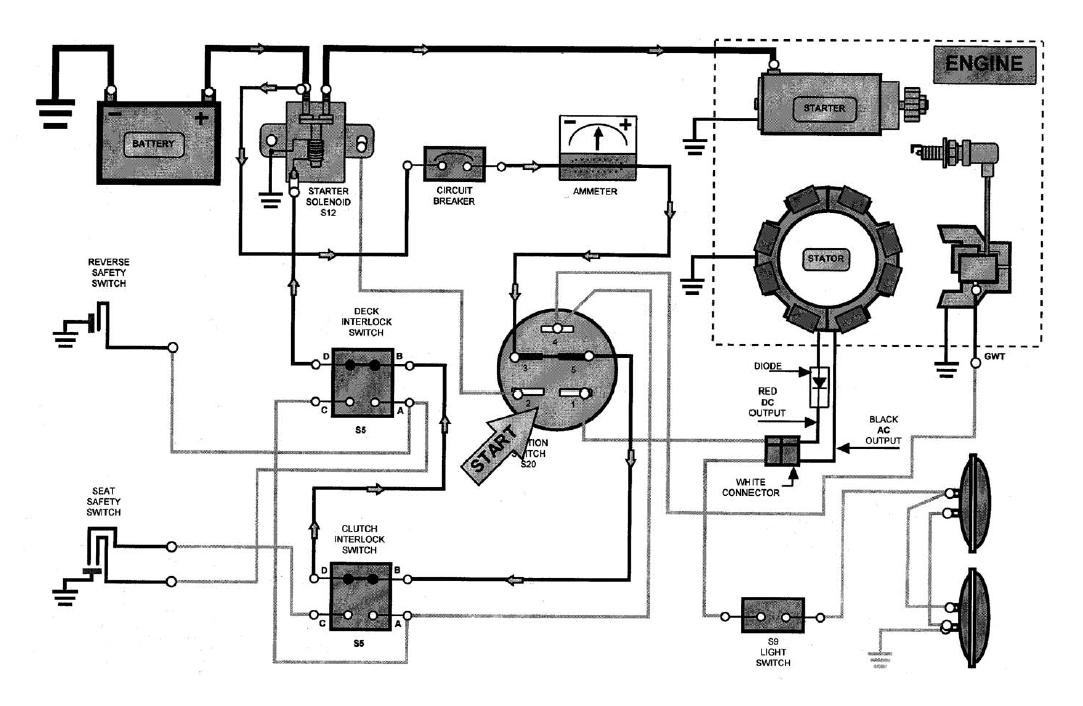 Diagram Power King Tractor Wiring Diagram Full Version Hd Quality Wiring Diagram Schematictv2h Romaindanza It