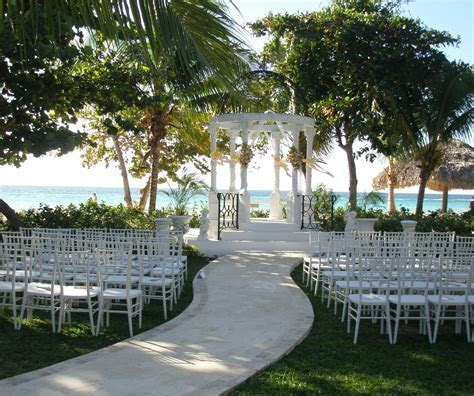 weddings in jamaica negril   The new Martha Stewart