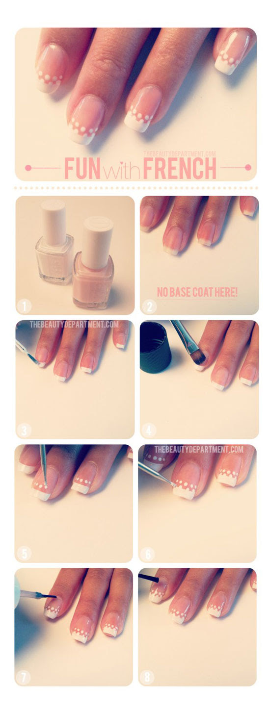 25-Best-Easy-Nail-Art-Tutorials-2012-For-Beginners-Learners-4