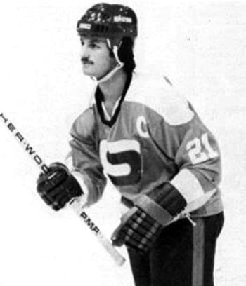 Guy Carbonneau Sagueneens