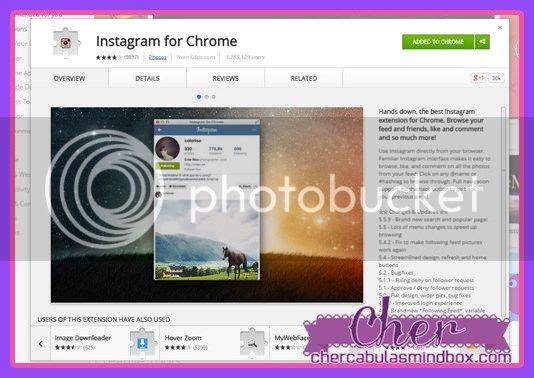 instagram-chrome-extension