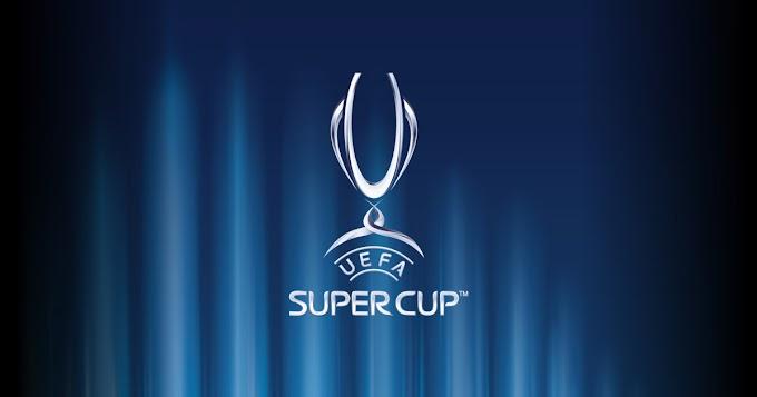 SBT vai exibir a Supercopa da Uefa em agosto