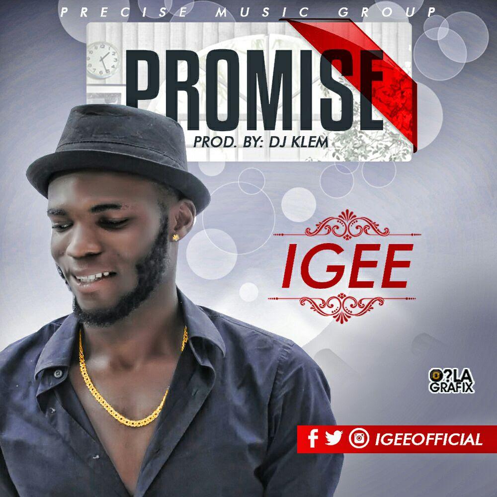IGee - Promise (Prod. DJ Klem)