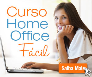 CURSO DE HOME OFFICE FÁCIL