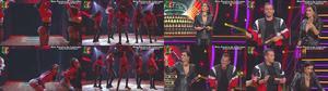 Rita Pereira super sensual a dançar no Dança com as estrelas